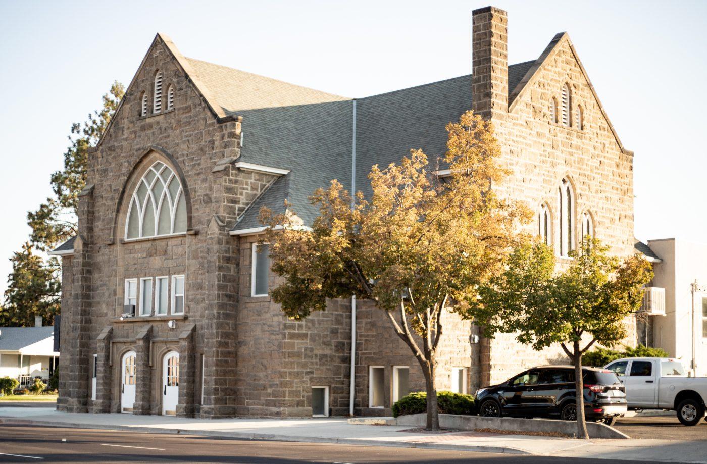 Nampa Christian Center